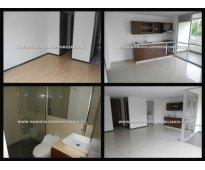 Apartamento para la renta en medellin sector los balsos  en el poblado cod06 431