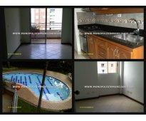 Apartamento para alquilar en medellin sector- belen cod06 4198