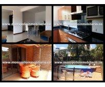 Apartamento para la venta en el poblado cod** 2324