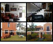 Casa bifamiliar para la venta en sabaneta cod** 2314