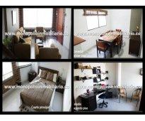 Apartamento duplex para la venta en la castellana cod** 2132