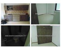 Confortable apartamento en alquiler - los colores estadio cod/17: 9712