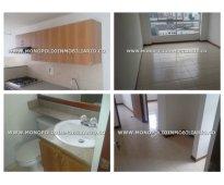 Apartamento en renta - el poblado oviedo cod/17: 9689