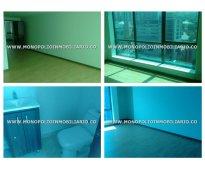 Oficina en renta - el poblado aguacatala cod/17: 9681