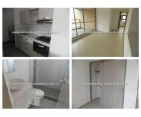 Apartamento en arrendamiento - el esmeraldal envigado cod/17: 9660