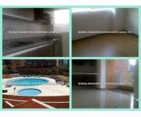 Apartamento para la renta en el esmeraldal envigado cod:06: 3039