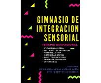 Integración sensorial para niños - gimnasio sensorial - bogota