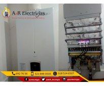 Servicio técnico de calentadores 6927656