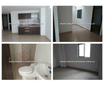 Acogedor apartamento en arrendamiento - bello niquia cod: 9735