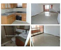Bonito apartamento en alquiler - betania sabaneta cod: 9719