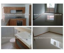 Apartamento en renta - sabaneta loma linda cod: 9692