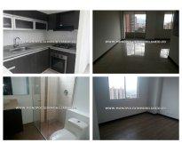 Apartamento en venta - el poblado castropol cod: 10408