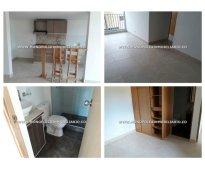 Apartamento en venta - niquia bello cod: 10403