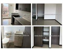 Apartamento en venta - niquia bello cod: 10371