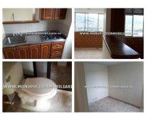 Apartamento en venta - robledo cordoba cod: 10349