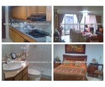 Apartamento en venta - el poblado el tesoro  cod: 10339