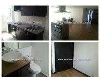 Apartamento en venta - zuñiga envigado cod: 10336