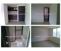 Apartamento en venta - belen loma de los bernal cod: 10327