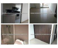 Apartamento en venta - loma del barro envigado cod: 10306