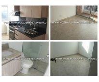 Apartamento en venta - loma del barro envigado cod: 10281