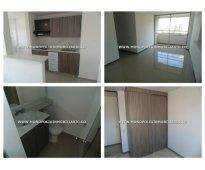 Apartamento en venta - pilsen itagüi cod: 10257