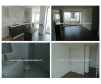 Apartamento en arrendamiento - pilsen itagüi cod:): 10450