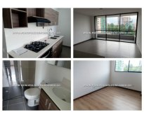 Apartamento en arrendamiento - la pradera envigado cod:): 10390