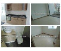 Apartamento en renta - prados de sabaneta cod:/: 10063