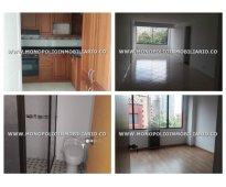 Apartamento duplex en renta - el poblado las lomas cod:/: 10057