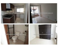 Apartamento en arrendamiento - barrio obrero bello cod:/: 10058