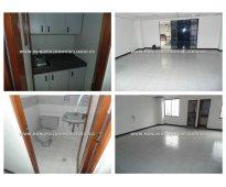 Oficina en arrendamiento - laureles lorena cod:/: 10039