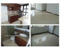 Apartamento en renta - la inmaculada envigado cod:/: 10038