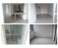 Apartamento en arrendamiento - cabañas bello cod:/: 10035