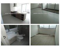 Apartamento en arrendamiento - las lomitas sabaneta cod:/: 10033