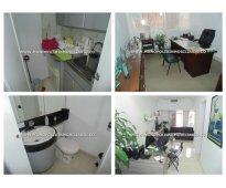 Oficina duplex en arrendamiento - el poblado patio bonito cod:/: 10013