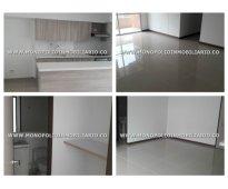 Apartamento en arrendamiento - la florida sabaneta cod:/: 9997
