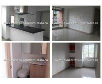 Apartamento en arriendo - vegas de san jose sabaneta cod:/: 9996