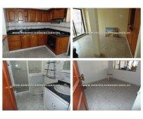 Casa bifamiliar en arrendamiento - belen la palma cod:/: 9991