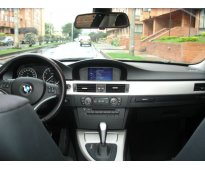 Bmw 325i sedan executive automatico full super