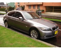 Bmw 325i sedan e90 lci executive tp 2500 cc ct, modelo 2010