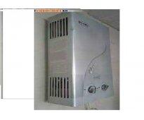 Reparacion y mantenimiento de calentadores excel tel 2160297