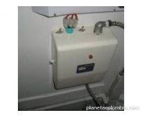 Reparacion y mantenimiento de calentadores pumatek tel 2160297