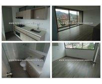 Apartamento en arriendo - ditaires itagüi cod++: 10156
