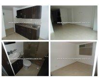 Apartamento en arriendo - manuel restrepo sabaneta cod++: 10148