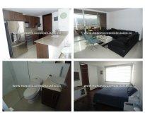 Apartamento en renta - el poblado el tesoro cod++: 10147