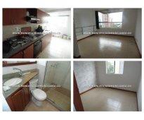 Apartamento duplex en alquiler - el poblado los balsos cod++: 10146