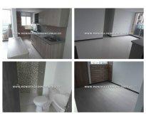 Apartamento en alquiler - betania sabaneta cod++: 10138