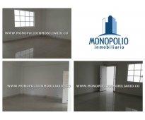 Acogedora oficina en arrendamiento - centro de la ciudad cod++: 10132