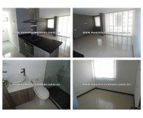 Apartamento en renta - el esmeraldal envigado cod++: 10128