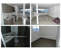 Apartamento en arrendamiento - pilsen itagüi cod++: 10125